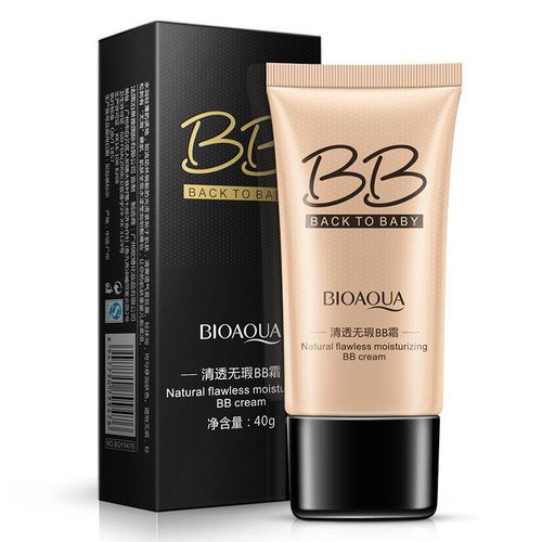 Bioaqua Back To Baby BB Cream Natural 01 buy online in pakistan