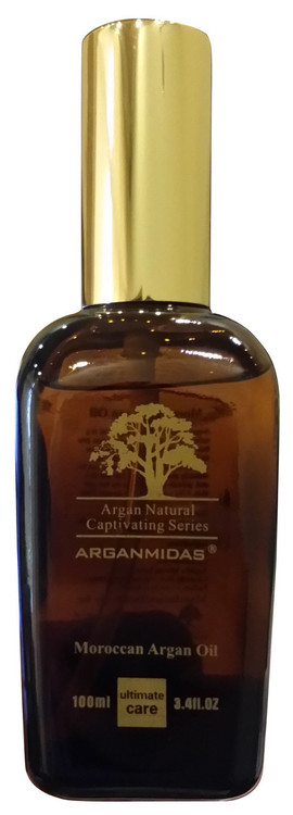 Arganmidas Moroccan Argan Oil 100ML buy online in pakistan