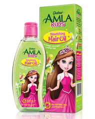 Dabur Amla Kids Oil 200 ML