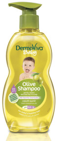 DermoViva Baby Olive Massage Oil 200 ML buy online in Pakistan