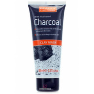 Beauty Formulas Charcoal Clay Mask 100ml buy online in pakistan best price original products