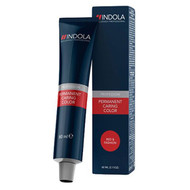 Indola Permanent Caring Hair Colour Medium Blonde Chocolate Gold 7.83