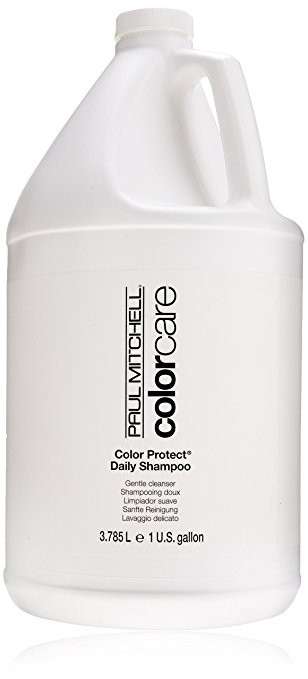 Paul Mitchell Color Protect Daily Shampoo 1 Gallon  Buy Online In Pakistan Best Price Original Product