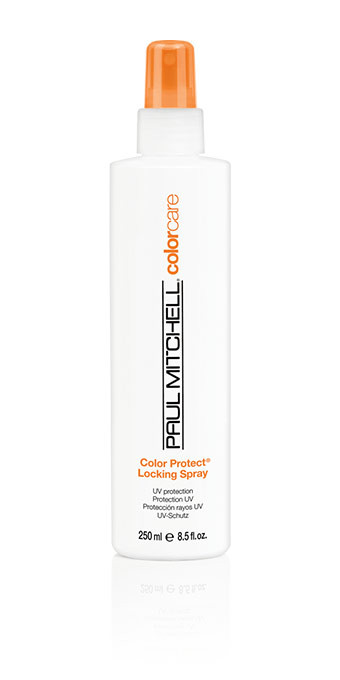 Paul Mitchell Color Protect Locking Spray 250 ML Buy Online In Pakistan Best Price Original Product