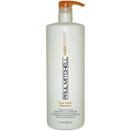 Paul Mitchell Color Protect Post Color Shampoo 1000 ML Buy Online In Pakistan Best Price Original Product