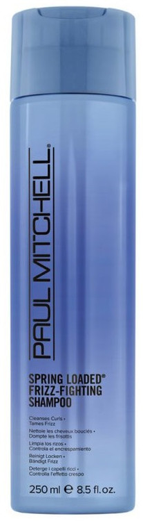 Paul Mitchell Spring Loaded Frizz-Fighting Shampoo 250ml