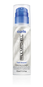 Paul Mitchell Curl Twirl Around Crunch Free Curl Definer 150 ML