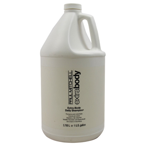Paul Mitchell Extra Body Daily Shampoo 1 Gallon Buy Online In Pakistan Best Price Original Product