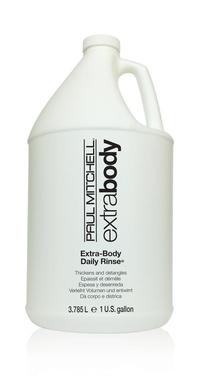 Paul Mitchell Extra Body Daily Rinse Conditioner 1 Gallon  Buy Online In Pakistan Best Price Original Product
