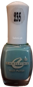 Christine Nail Polish no 235 Front