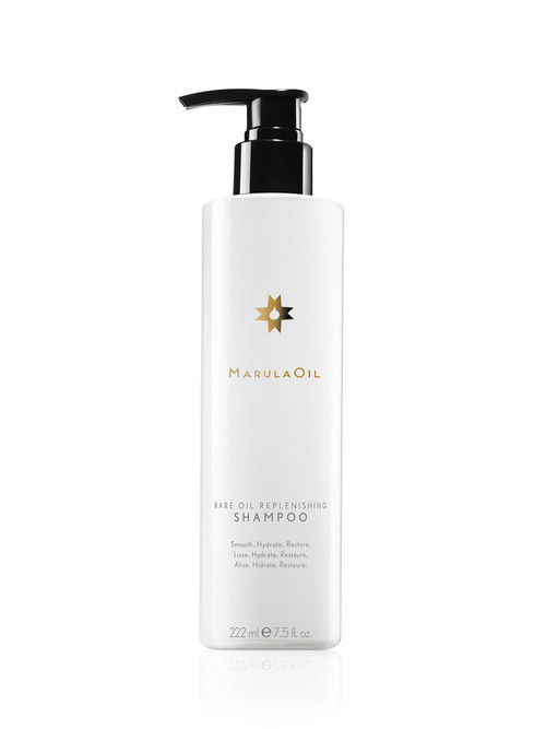 Paul Mitchell Marula Oil Rare Oil Replenishing Shampoo 222 ML