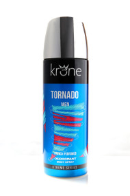 Krone Tornado Men Deodorant Body Spray 200ML buy online in pakistan best price original products