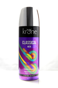 Krone Classical Men Deodorant Body Spray 200ML buy online in pakistan best price original products