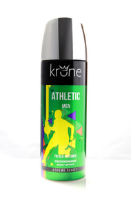 Krone Athletic Men Deodorant Body Spray 200ML buy online in pakistan best price original products