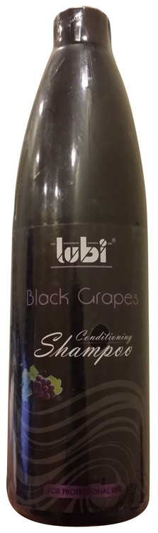 Lubi Black Grapes Conditioning Shampoo buy online in pakistan