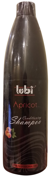 Lubi Apricot Conditioning Shampoo buy online in pakistan