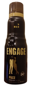 Engage Bodylicious Deo Spray (FUZZ) 150 ML buy online in pakistan
