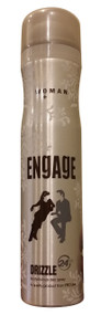 Engage Bodylicious Deo Spray (DRIZZ) 150 ML buy online in pakistan