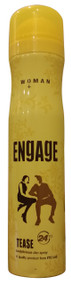 Engage Bodylicious Deo Spray (TEASE) 150 ML BUY Online in pakistan