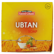 Saeed Ghani Ubtan Soap 75 Grams buy online in Pakistan