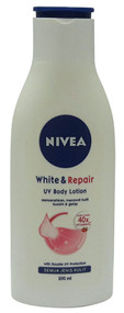 Nivea White & Repair UV Body Lotion 100 ML buy online in Pakistan