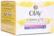 Olay Essentials Complete Care Normal Dry Night Cream 50 ML lowest price in Pakistan