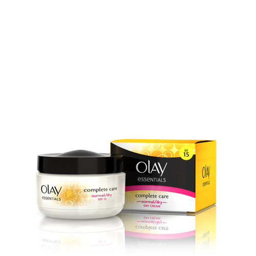 Olay Essentials Complete Care Normal Dry SPF 15 Day Cream 50 ML buy online in Pakistan