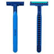 Gillette Razor Blue II Plus 1UP Razor Original Product