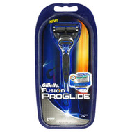 Gillette Fusion Proglide Manual Razor 2 up Best Price