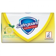 Safeguard Anti-Bacterial Lemon Fresh Bar Soap 150 Grams (Pack of 3) buy online in pakistan best price original products