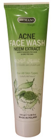 Hemani Natural Acne Face Wash Neem Extract 100ML buy online in pakistan