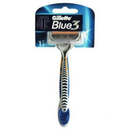Gillette Blue 3 Red Disposable Razor  Best Price