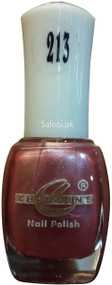 Christine Nail Polish no 213 Front