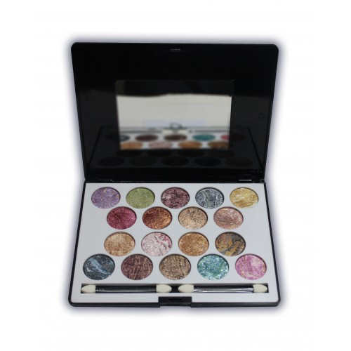 Rivaj Uk Eye Shadow (18 In 1) buy online in pakistan best price original products