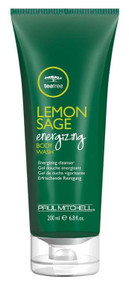 Paul Mitchell Tea Tree Lemon Sage Body Wash 200 ML Best Price