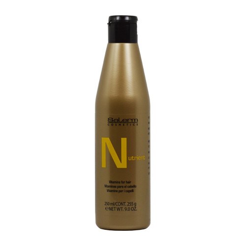 Salerm Nutrient Hair Shampoo 250 ML buy online in Pakistan