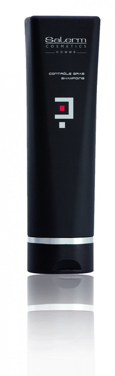 Salerm Homme Grease Control Shampoo  250 ML Best Product