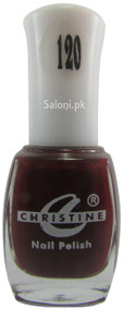 Christine Nail Polish no 120 Front