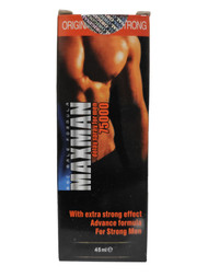 Maxman Extra Strong Delay Spray For Men 45CC buy online in pakistan