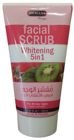 Hemani Natural Whitening 5 in 1 Facial Scrub 150ML buy online in pakistan