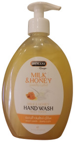 Hemani Natural Milk & Honey Liquid Hand Wash 500ML buy online in pakistan