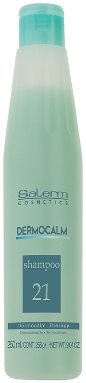 Salerm Dermocalm Shampoo21 250 ML Original Product