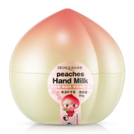 Bioaqua Peaches Hand Milk 30g buy online in pakistan best price original products