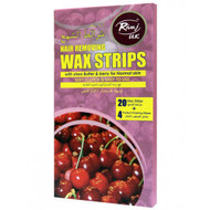 Rivaj UK Hot Wax Butter & Berry 500 Grams Best Price