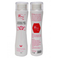 Rivaj UK Whitening Expert Cleansing Milk 150 ML Original Product