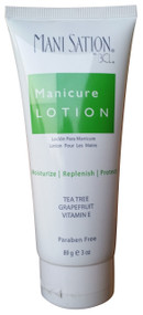 BCL  Mani Sation Manicure Lotion Moisturize Replenish Protect  89Grams buy online in pakistan best price