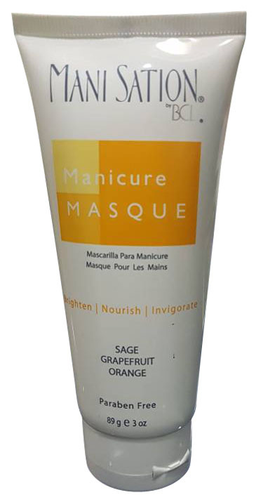 BCL  Mani Sation Manicure Lotion Brighten Nourish Invigorate 89Grams buy online in pakistan best price