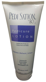 BCL  Pedi Sation Pedicure Lotion Hydrate Refresh Silken 200ML buy online in pakistan best price