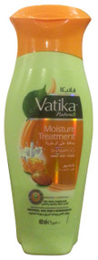 Dabur Vatika Naturals Moisture Treatment Shampoo 400 ML buy online in pakistan best price