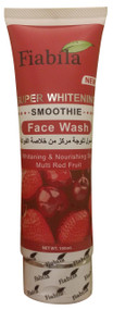 Fiabila Face Wash Super Whitening Smoothie 100ML buy online in pakistan